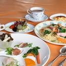 10食限定ランチ ¥1000 (平日11:00~)のイメージ
