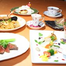 ★★クリスマス ディナー コース★★ ¥5800(12 / 23・24・25)のイメージ